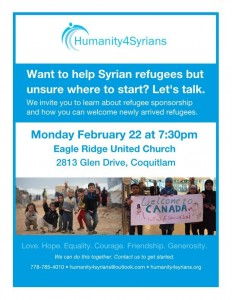 Humanity4Syrians