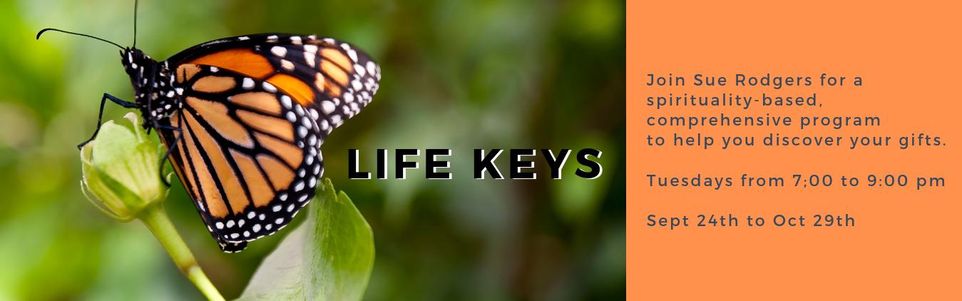 Life Keys